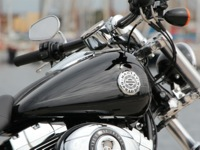 Photo 10 Essai Harley-Davidson Breakout 2013