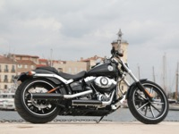 Photo 14 Essai Harley-Davidson Breakout 2013