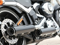 Photo 15 Essai Harley-Davidson Breakout 2013