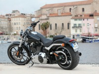 Photo 19 Essai Harley-Davidson Breakout 2013