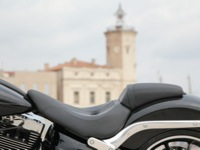 Photo 25 Essai Harley-Davidson Breakout 2013