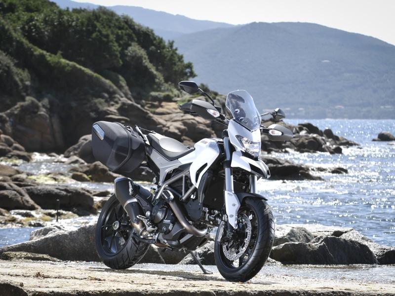 Essai Ducati Hyperstrada 2013 par Karol Levy