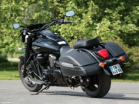 Photo 17 Essai Suzuki C1500T 2013