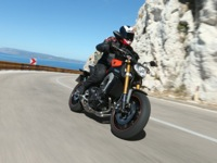 Photo 3 Essai Yamaha MT-09 2014