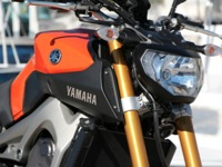 Photo 6 Essai Yamaha MT-09 2014