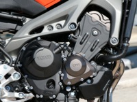 Photo 8 Essai Yamaha MT-09 2014