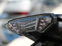 Photo 13 Essai Yamaha MT-09 2014