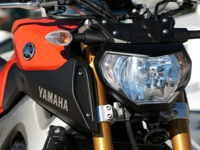 Photo 15 Essai Yamaha MT-09 2014