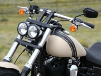 Photo 16 Essai Harley-Davidson Fat Bob 2014