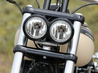 Photo 18 Essai Harley-Davidson Fat Bob 2014