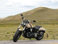 Photo 26 Essai Harley-Davidson Fat Bob 2014
