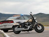 Photo 27 Essai Harley-Davidson Fat Bob 2014
