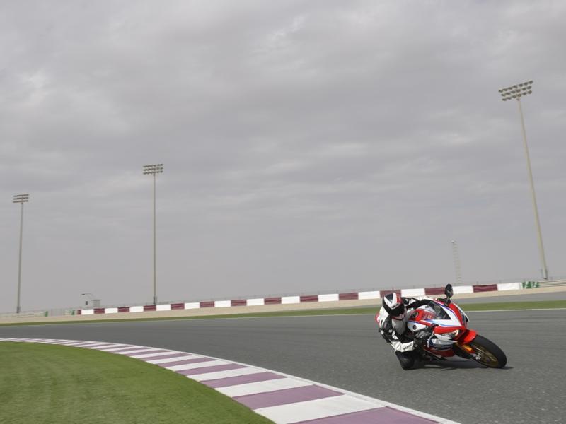 Essai Honda CBR 1000 RR SP 2014 par Jean-Michel Lainé