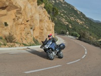 Photo 2 Essai BMW R 1200 RT 2014