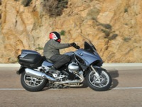 Photo 4 Essai BMW R 1200 RT 2014