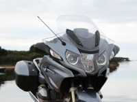 Photo 7 Essai BMW R 1200 RT 2014