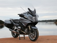 Photo 10 Essai BMW R 1200 RT 2014
