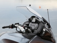 Photo 12 Essai BMW R 1200 RT 2014