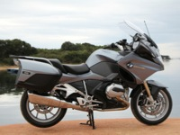 Photo 13 Essai BMW R 1200 RT 2014