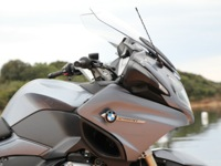 Photo 15 Essai BMW R 1200 RT 2014