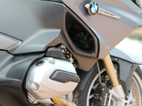 Photo 16 Essai BMW R 1200 RT 2014