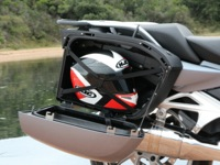 Photo 19 Essai BMW R 1200 RT 2014