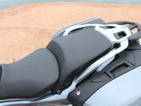 Photo 23 Essai BMW R 1200 RT 2014