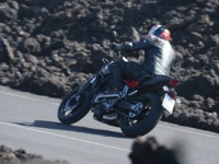 Photo 2 Essai Yamaha MT-07 2014