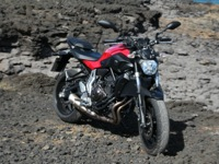 Photo 12 Essai Yamaha MT-07 2014