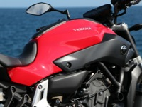 Photo 14 Essai Yamaha MT-07 2014