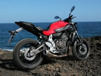Photo 19 Essai Yamaha MT-07 2014