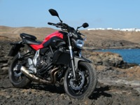 Photo 20 Essai Yamaha MT-07 2014