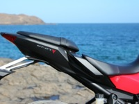 Photo 21 Essai Yamaha MT-07 2014