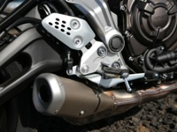 Photo 22 Essai Yamaha MT-07 2014