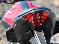 Photo 27 Essai Yamaha MT-07 2014