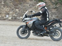 Photo 1 Essai KTM Adventure 1190 R MSC 2014