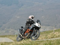 Photo 4 Essai KTM Adventure 1190 R MSC 2014