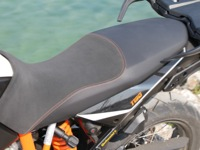 Photo 9 Essai KTM Adventure 1190 R MSC 2014