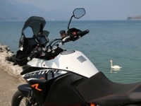 Photo 12 Essai KTM Adventure 1190 R MSC 2014