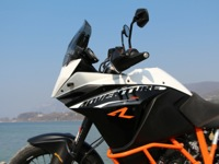 Photo 15 Essai KTM Adventure 1190 R MSC 2014
