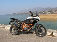 Photo 18 Essai KTM Adventure 1190 R MSC 2014