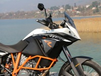 Photo 19 Essai KTM Adventure 1190 R MSC 2014