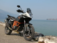 Photo 27 Essai KTM Adventure 1190 R MSC 2014