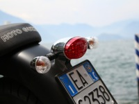 Photo 11 Essai Moto-Guzzi V7 Stone 2014