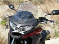 Photo 12 Essai Honda Crossrunner 800 2015