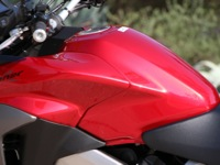 Photo 20 Essai Honda Crossrunner 800 2015
