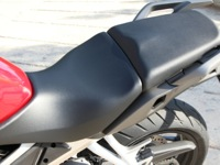 Photo 21 Essai Honda Crossrunner 800 2015