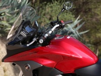 Photo 28 Essai Honda Crossrunner 800 2015
