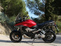 Photo 29 Essai Honda Crossrunner 800 2015