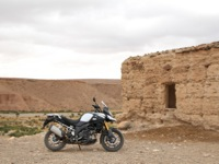 Photo 4 Essai Suzuki V-Strom 1000 2014